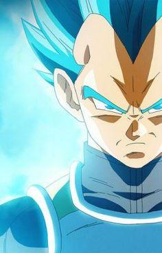 New Super Saiyan God Mode 2 Vegeta Revealed- Dragon Ball Z Frieza's Resurrection Goku Y Vegeta, Dragon Ball Z, Manga Anime, Anime Art, Iphone Wallpaper Images, Prince, Dbz Videos, Badass, Character