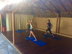 2 Night All Inclusive Women's/Solo Traveler's Yoga Retreat. Includes all meals, yoga classes, accommodation and transport. And did we mention practicing in an open air studio with small group classes? www.casaluciagranada.com