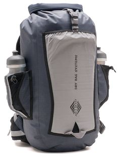 Aqua Quest Sport 25 Pro - 100% Waterproof Dry Bag Backpack - 25 L, Lightweight, Durable, Comfortable, Versatile, Safe => Don't get left behind, see this great outdoor item : Backpacking backpack