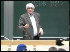 Macht: Verkannter Faktor wirtschaftlichen Handelns - Prof. Bontrup - YouTube