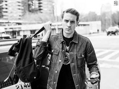 G-Eazy sat down with Larry King in an interview released Friday (April 1) in order to discuss his career. During the interview presented by Ora.TV he was ask...