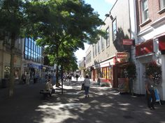 I miss this :( Newton Abbot #Home