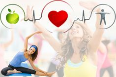 health is the thing that makes you feel that it is the best time #health