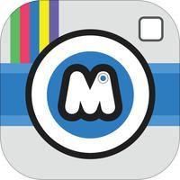 Mega Photo: 800+ Free, Real-Time Camera Effects by Falstad.com
