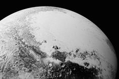 'Completely Wild': Pluto Close-Ups From New Horizons Boggle Astro-Minds - NBC News