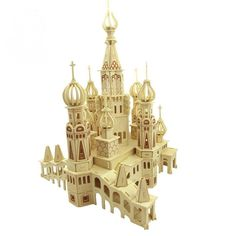 Cheap toy model shops, Buy Quality model car toy directly from China toy ufo Suppliers: BOHS St. Petersburg Church of the Savior on Spilled Blood Educational Toys Wooden Model DIY Puzzle Scale Models