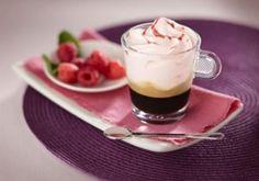Nalewka ukraińska | Palce Lizać Coffee Menu, Coffee Spoon, My Coffee, Coffee Drinks, Chefs, Rain And Coffee, Nespresso Recipes, Starbucks, Spring Desserts
