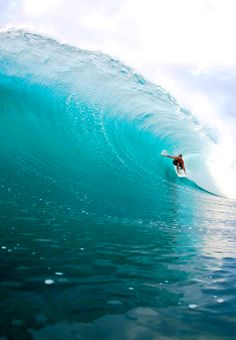 Tube... Ph by Spence Hornby...