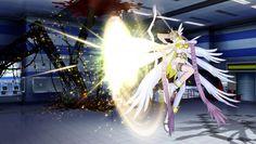 BANDAI NAMCO Entertainment | Digimon Story Cyber Sleuth