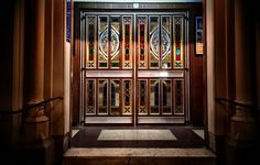 Church Doors Cathedrals, Barcelona, Doors, Home Decor, Decoration Home, Room Decor, Barcelona Spain, Home Interior Design, Cathedral