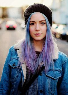 Gemma Styles' hair color is <3