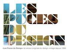 Les puces du design - paris - 2014