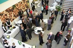Westminster Kingsway College - Venue Hire (Conferences) - Customer