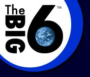 Big6 is a six-stage model to help anyone solve problems or make decisions by using information.