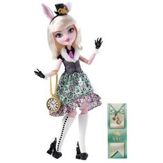 Ever After High Core Royal Doll Faybelle Thorn - Richprime Global Inc.
