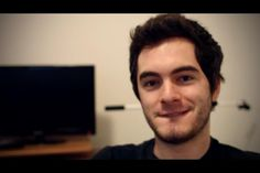 CaptainSparklez. Because I really, really am in a nerd love mood.