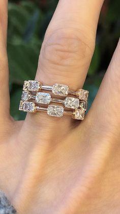 I Love Jewelry, Jewelry Box, Jewelry Rings, Jewelery, Jewelry Accessories, Fine Jewelry, Jewelry Design, Unique Jewelry, Bridal Jewelry