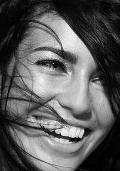 Gülümse kaderine...