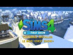 Les Sims 4 «First snow» est disponible – SimCookie – News sur Les Sims 4