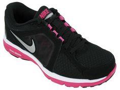 Nike Dual Fusion Women's Running Shoes 525752-001 « Clothing Impulse