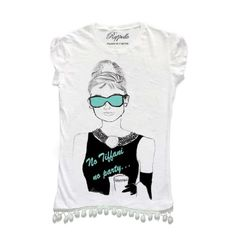 T-SHIRT PARTY - Limited - T-shirt donna