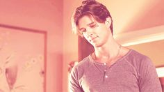 """I got: Jason DiLaurentis ! Which """"Pretty Little Liars"""" Guy Is The Male Version Of You?"""
