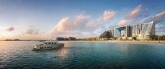 Viceroy Hotels, Resorts, Residences :: Dubai Palm Jemeirah :: Home