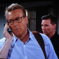 Paul calls Kevin to come into the office to help them follow up on a new lead regarding Chelsea and Adam's whereabouts.