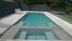 Compass pool
