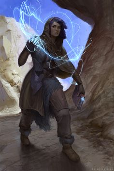 ArtStation - Ania , Sharam Sunstrum