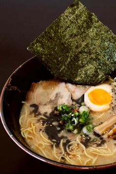 Ramen Yamadaya - locations in Culver City, Gardena, Westwood