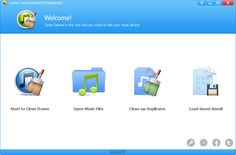 Leawo Tunes Cleaner 2.4.1 (Kampanya) 14 saat