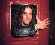 Metal Bands, Rock Bands, Chuck Schuldiner, Best Guitarist, Thrash Metal, Metalhead, Death Metal, Music Is Life, Cute Guys
