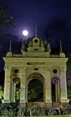Praça da República, Belém, Pará, Brasil