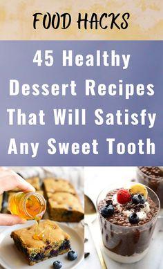 Life Hacks Home, Peanut Butter Bars, Healthy Dessert Recipes, Hacks Diy, Lifestyle, Healthy Cooking Recipes
