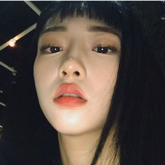 stargyaru - Posts tagged makeup looks Aesthetic People, Aesthetic Girl, Korean Makeup, Asian Makeup, Cute Asian Girls, Cute Girls, Ulzzang Makeup, Ulzzang Korean Girl, Uzzlang Girl