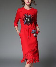 Zulily summer dress transparent