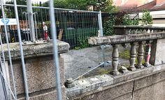 Bymiljøetaten håper at Ilatrappen, også kjent som Ulvetrappen, skal være tilbake i god gammel stand før sommeren 2018.