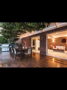 Love the decking