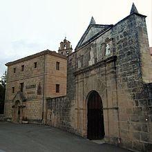 Burgos Santa Gadea del Cid - El Espino