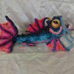 Soft Crochet Sculptures By Imprisoned Outsider Artist Carole Alden-Breaux