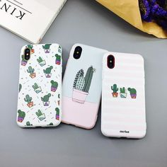A cactus is just a really aggressive cucumber, don't you agree? 😆😂  Cartoon Cactus Case 🌵 Available for all iPhones, get yours now! Worldwide Free Shipping all of orders! 🌎 . . . #jellycases #splicecase #iphonecases #marblecase #iphonecase #iphone6case #iphone7case #iphone7pluscase #iphone8case #iphone8 #iphone8pluscase #iphonexcase #myiphone #iphonex #iphonexr #iphonexrcase #iphonexs #iphonexsmax #iphonexscase #iphonexsmaxcase Cheap Iphone 7 Cases, Diy Iphone Case, Iphone Phone Cases, Cell Phone Covers, Capas Iphone 6, Capas Samsung, Iphone 8 Plus, Cute Cases, Cute Phone Cases