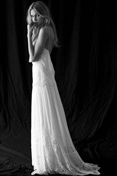 rue de seine available at anna be bridal boutique Denver, CO