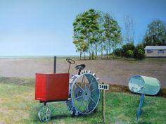 Postman's Choice by TrevorSalisbury on Etsy, $2350.00