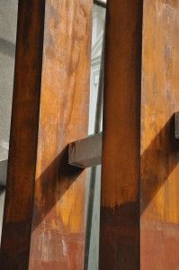 Rust Finish using Modern Masters Metal Effects. AG Murals
