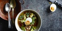 I Quit Sugar: Vegatable Soup with Asian Flavours by Matt Stone Clean Recipes, Real Food Recipes, Soup Recipes, Diet Recipes, Healthy Recipes, No Sugar Foods, Matt Stone, Healthy Eating, Vegetables