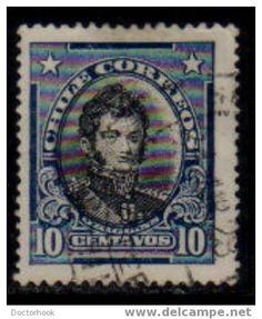 CHILE   Scott   # 116 F-VF USED http://www.delcampe.com/page/item/id,0013353477,language,E.html