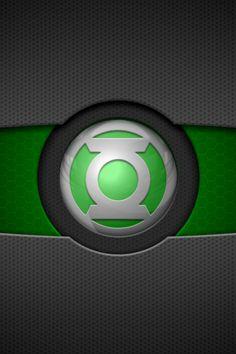 3D Honeycomb Green Lantern Logo Wallpaper by KalEl7 on DeviantArt
