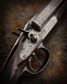 Skeet Shooting, Shooting Guns, Neck Bones, Tactical Shotgun, Gun Art, Firearms, Shotguns, Hunting Rifles, Military Weapons
