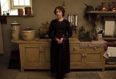 Downton Abbey - Mrs. Hughes